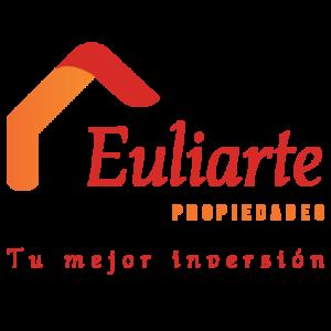 logo Euliarte Propiedades