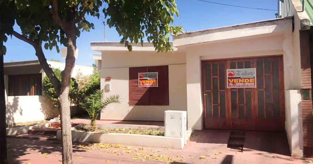 Casa en Barrio Guerini